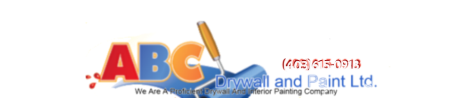 ABC Drywall and Paint Ltd.